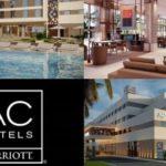 Lista la apertura en Punta Cana del primer AC de Marriott en RD